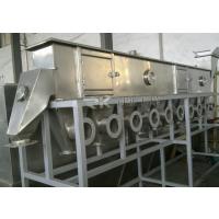 润凯干燥- 聚四氟乙烯沸腾床干燥机