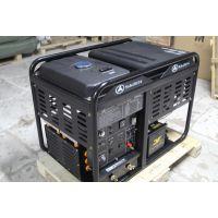 萨登300A柴油发电焊机3KW发电机
