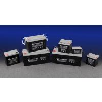 厂家直销 12V33AH 太阳能免维护胶体蓄电池 利虎蓄电池品牌