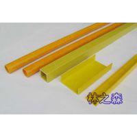 玻璃钢管供应商玻璃钢型材管道