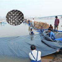 供应350g城市清淤管袋 土工管袋 大规格 可定制