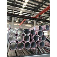 南京挤压厂定制精加工铝合金电机外壳 铝外壳小件氧化