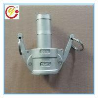 厂家直销通用型软管长筒快速接头 C-1.2寸消防水带用快接不锈钢