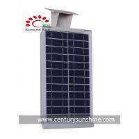 世纪阳光发电系统led灯亚马逊爆款户外农村太阳能庭院景观灯