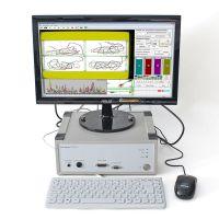 斑马鱼活动轨迹交互行为监测系统