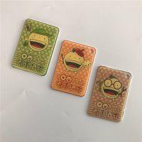 深圳创新佳迷你rfid智能ic滴胶卡定制nfc手机支付卡片滴胶智能门禁卡