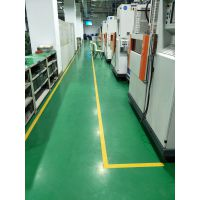 PVC防静电地坪用途广泛主要用于地板装修豫信地坪种类齐全 品质可靠