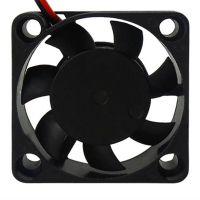 美风厂家直供3007直流风扇 超薄不超框低噪音逆变器投影仪打印机风扇