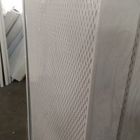 长期供应东风日产启辰4S店展厅吊顶和外墙专用镀锌钢金属天花