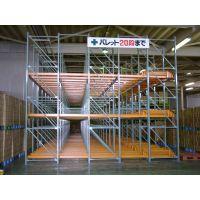 南京货架厂家直销工厂企业仓库货架 压入式货架 仓库免费设计方案