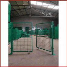 西藏浸塑隔离网 双边护栏网钢丝多粗 护栏网安装细节
