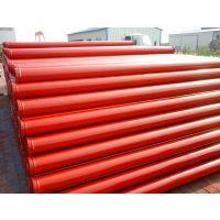 低价销售泵管 地泵管 20无缝DN125 133 140高压低压耐磨泵管 北海泵管厂