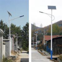 承运BY003小金豆太阳能路灯新农村建设热镀锌户外照明LED一体化路灯