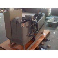四川省蓝天天旺JX-FILTRATION叠螺式污泥脱水机污水处理设备欢迎选购