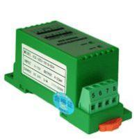 思优博ST/KCE-IJ03-A6-D-D24交流电流隔离变送器0-5AAC