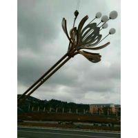 江苏科尼专业生产LED八叉九火玉兰灯 中华灯 莲花造型景观灯 玉兰白花灯