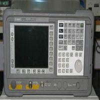 回收安捷伦E4405B频谱分析仪