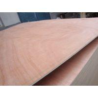 胶合板包装板多层板厂家直供多种规格光板碎芯