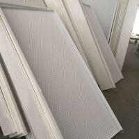 广州德普龙防静电镀锌钢板天花风格鲜明厂家价格