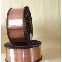上海电力牌ER50-6镀铜碳钢焊丝 二氧化碳气体保护焊丝