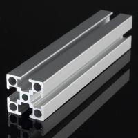 2020铝型材 国标/磨砂氧化 工业铝型材 铝型材配件