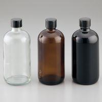220ml茶褐色安全瓶Q109A0-024C