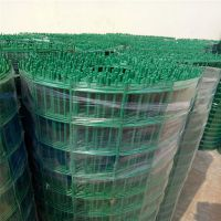 荷兰网铁丝围栏网涂塑网养殖网生产厂家