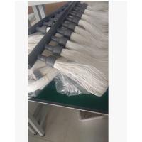 永不断丝mbr膜 PVDF材质 帘式超滤膜 MBR膜架 25平方米每片