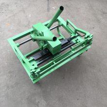 供应济宁安特力锤式订扣机具有结构合理,设计新颖、造型美观