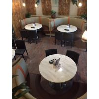 火锅桌椅定制厂家 咖啡厅椅子 桌椅家具厂家