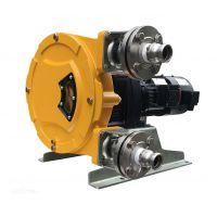 工业软管泵可空转,强大的自吸能力,大出口压力,输送粘度介质完美替换螺杆泵,转子泵使用