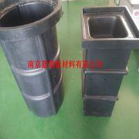 供应 塑料雨水渗透井600*1000 雨水收集入渗设备 检查井