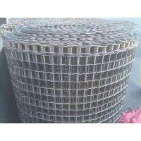 不锈钢网带 金属传送带 川越金属网带厂