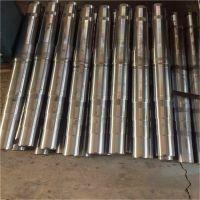 生产加工水泵叶轮190*35联轴器水泵轴泵配件