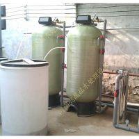 洛阳厂家长期供应全自动锅炉软化水设备 效果好 质量好 售后有保障