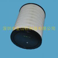 金山巨空气滤清器0170941202适用于矿山设备MTU发电机组配件