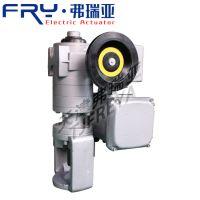 弗瑞亚 智能型电动执行机构 套筒阀执行器 SMA+Z64/K/F MA+Z64/K/F