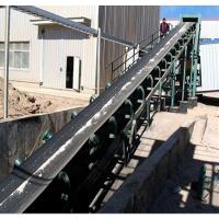 加密型平行托辊输送机、 沙石水泥斗式挡板皮带输送机