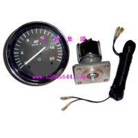 中西(LQS特价)磁电式转速表(整套) 型号:SC25-SDM-A库号:M295146