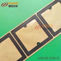 模切定制罗杰斯PORON 4701-30/40/41/50/60_微孔聚氨脂泡沫脚垫
