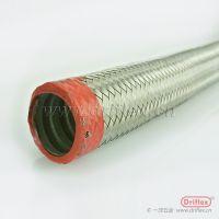 金属编织防爆管 成都厂家特供防爆金属软管 穿线专用 抗拉力强