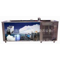 商用不锈钢冰块机,工业冰块机 大块冰机价格 制冰机厂家