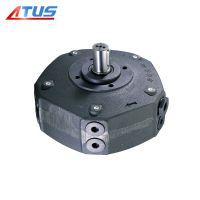 国产桩基检测专用电动油泵德国力士乐rexroth径向柱塞泵高压双吸液压泵