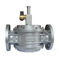 河北DN80燃气电磁阀天然气专用切断阀工业级防爆电磁阀
