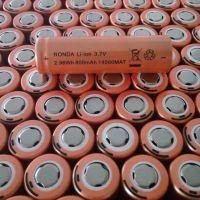 江门市朗达锂电池 14500 圆柱形锂电池 3.7v 800mAh 厂家供应 5号电池 激光笔