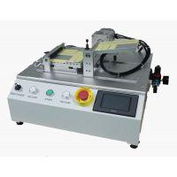 OCA软对硬覆膜机 防爆膜PET膜贴合机 深圳平显光电设备厂家供应