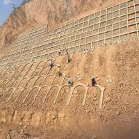 供甘肃武威水泥护坡砖和兰州六角护坡特点