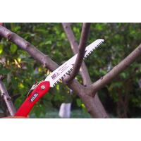 日本爱丽斯ARS G-18L涡轮推进折叠锯 手锯 木工锯 园艺锯