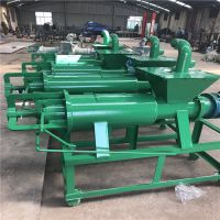 LQFLJ-200型号脱水分离机 曲阜生产粪便肥料脱水处理机价格