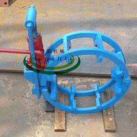 路邦机械专业生产液压管道接口器 WDN76消防管道对口器